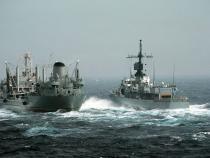 SUA iau în calcul trimiterea de nave de război în Marea Neagră pentru a sprijini Ucraina - Fotografie cu rol ilustrativ