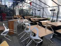 Norme dure pentru închiderea restaurantelor care nu respectă Legea anti-COVID