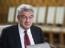 Mihai Tudose: Ludovic Orban vrea din nou premier