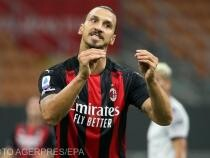 UEFA a deschis o anchetă contra lui Ibrahimovic, care este suspectat că ar fi acţionar la o casă de pariuri