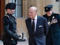 Ultimele zile ale Prințului Philip. Scria scrisori și ieșea în grădină  /  Sursă foto: Instagram Royal Family