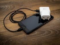 Un nou tip de baterie. Telefoanele vor fi încărcate de 10x mai repede  /  Foto cu caracter ilustrativ: Pixabay
