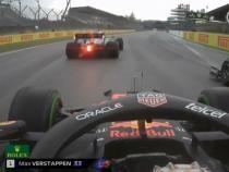 F1. Max Verstappen, învingător în MP al regiunii Emilia-Romagna / Imaginile zilei