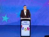 Facebook Victor Ponta