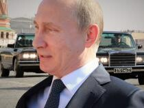 Vladimir Putin a făcut rapelul: Urmați-mi exemplul!  /  Foto cu caracter ilustrativ: Pixabay
