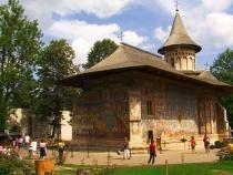 Frumusețea eternă a Voronețului