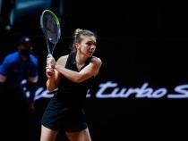 WTA Madrid. Sara Sorribes, după meciul cu Simona Halep: Mi-a dat o lecţie