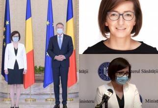 Astrograma Ioanei Mihăilă, amenințare pentru secretele Coaliției. Ce urmează în sănătate.