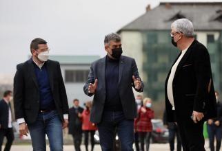 Ciolacu: PNL-ul e luat ostatec de Barna și useriști! Cîțu a ratat iar. Trebuia să-l demită pe Voiculescu