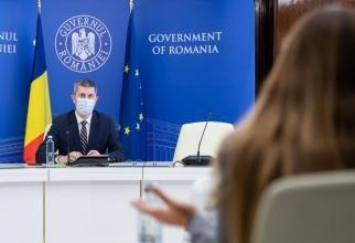 Comisia Europeană a cerut modificarea proiectului PNRR. Dan Barna: România nu va primi bani pentru irigații