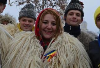 Diana Șoșoacă / Foto Facebook