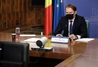 Cîțu nu a primit de la toți miniștrii fișele pentru evaluare. Cele mai multe lipsesc de la USR-PLUS