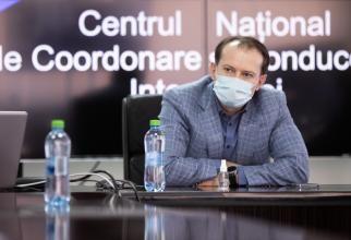Morți în mandatul lui Voiculescu. Cîțu: Nu garantăm că nu se vor mai întâmpla astfel de evenimente  /  Sursă foto: Gov.ro