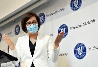 """Val Vâlcu: Miza numirii Ioanei Mihăilă la conducerea Ministerul Sănătății. Axa pe care vine și ce """"moștenește"""" de la Vlad Voiculescu"""