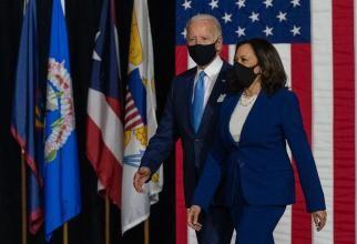 Sursă foto: Facebook Joe Biden