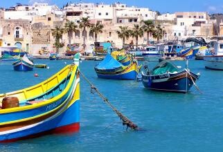 Malta va oferi bani turiștilor care vor să viziteze statul insular  /  Foto cu caracter ilustrativ: Pixabay