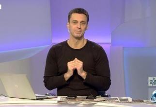 Propunerea lui Mircea Badea pentru funcția de ministru al Sănătății