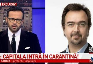 Captură Antena 3
