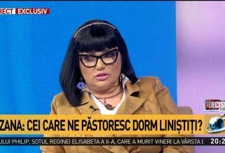 Scandal Spital Foișor. Ozana Barabancea: Oamenii ăștia pot să doarmă liniștiți? Nu le este frică de Dumnezeu? El nu rămâne dator
