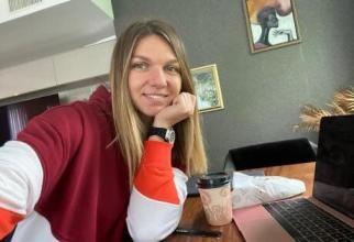 Facebook Simona Halep