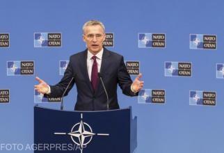 Summit al liderilor din NATO la 14 iunie la Bruxelles