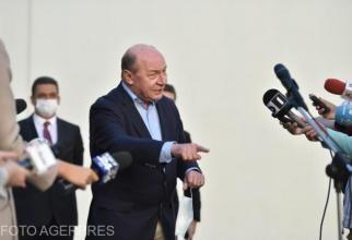 Evacuare Spital Foişor. Băsescu: Nu am mai văzut aşa ceva. Chestiune de penal!