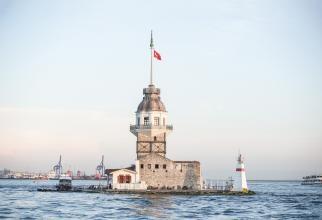 Istanbul, Turcia - Sursa foto: Pixabay