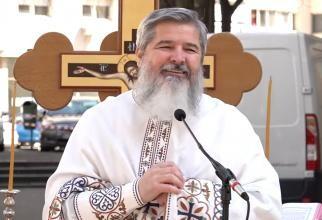 """Părintele Vasile Ioana a vorbit despre un episod mai puțin cunoscut. """"Domnule ministru, demisia dumneata pot să o semnez oricând!"""""""
