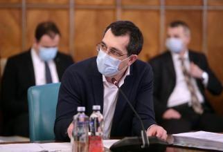 Ciuvică, pronostic privind viitorul lui Vlad Voiculescu după debarcarea de la Ministerul Sănătății