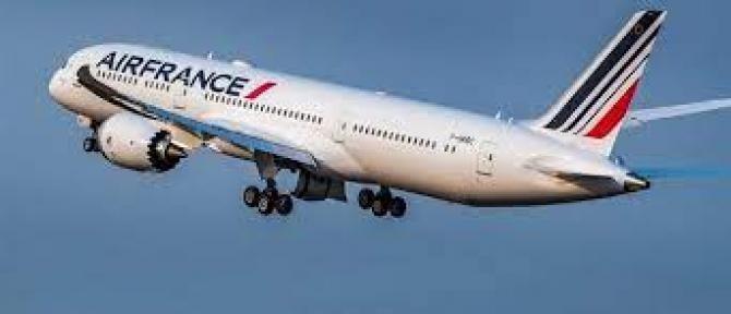 Air France, KLM Royal Dutch Airlines şi Transavia formează grupul Air France-KLM
