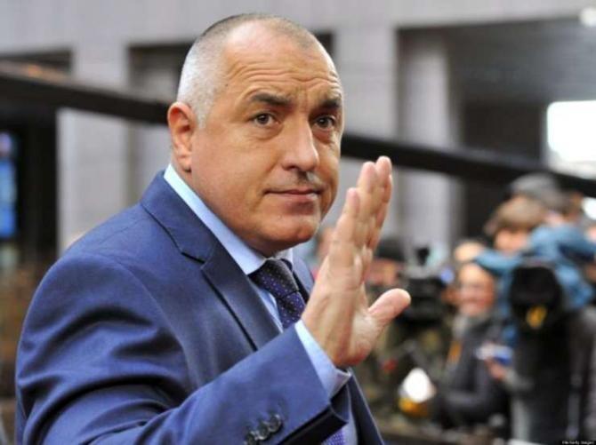 Alegeri în Bulgaria. Partidul lui Borisov, pe primul loc, dar fără majoritate absolută: Să instalăm un guvern de experţi!