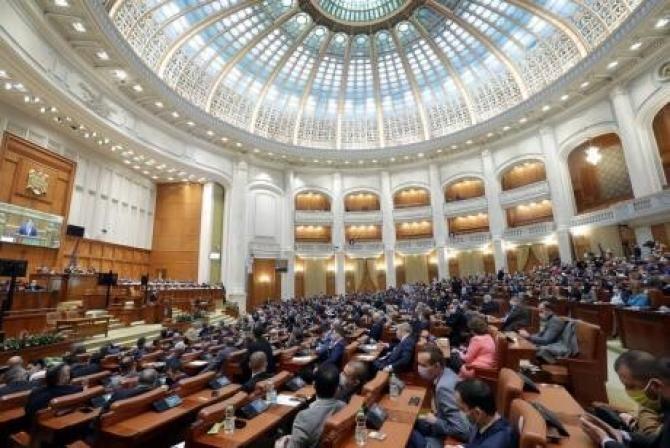 Ambasadorii propuși de Klaus Iohannis au fost audiați în Parlament