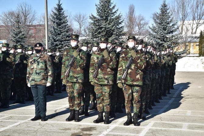 Sursă foto: Ministerul Apărării al Republicii Moldova