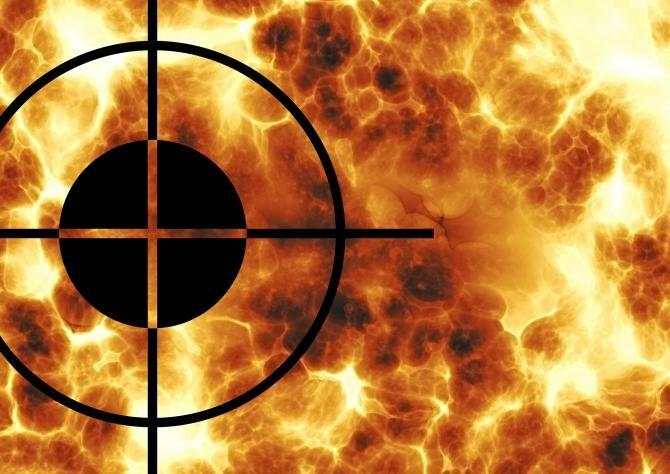 Atentat în Irak. Cel puțin 4 persoane au murit  /  Foto cu caracter ilustrativ: Pixabay