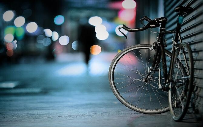 Foto ilustrativ bicicletă /Imagine de Pexels de la Pixabay