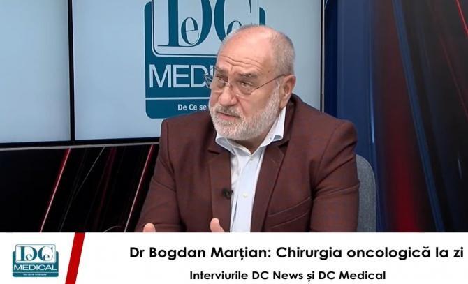 Dr Bogdan Marțian