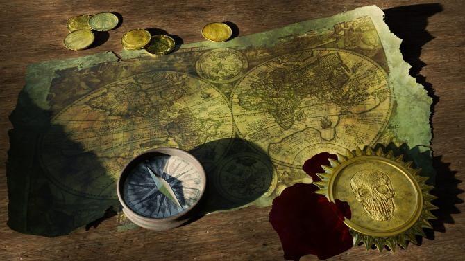 A fost descoperită cea mai veche hartă a teritoriului Europei / Foto cu caracter ilustrativ: Pixabay