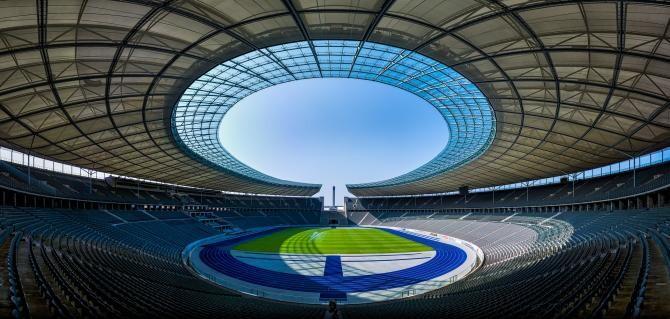 Cel mai mare stadion al Franţei a fost transformat într-un imens centru de vaccinare  /  Foto cu caracter ilustrativ: Pixabay