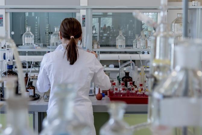 Un cercetător Harvard spune SARS-CoV-2 ar fi putut scăpa dintr-un laborator  /  Foto cu caracter ilustrativ: Pixabay