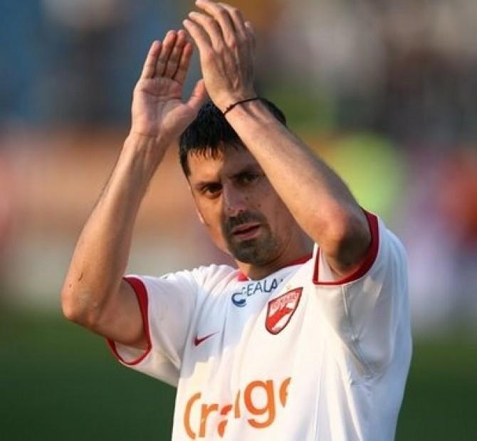 CFR Cluj - Dinamo. Ionel Dănciulescu: Au arătat jalnic, nu se pot bate la campionat