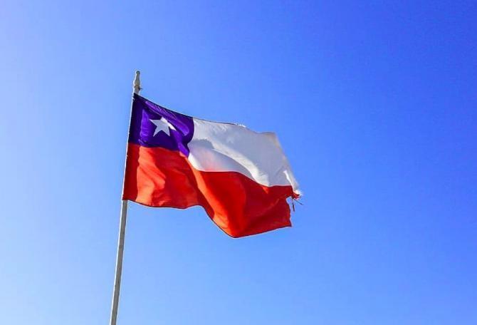 Chile își închide frontierele