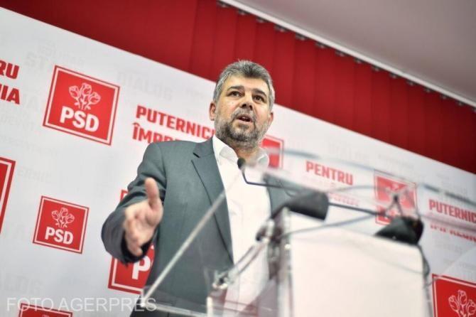 Ciolacu: Senatorii PSD vor vota pentru începerea urmării penale în cazul Bodog