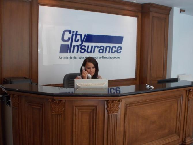 Foto: City Insurance