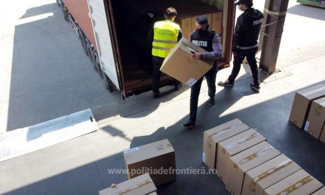 Foto Poliția de Frontineră
