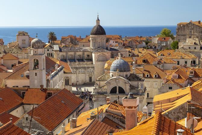 Croația vrea să-și relanseze turismul. Țara va subvenționa testarea turiștilor  /  Foto cu caracter ilustrativ: Pixabay