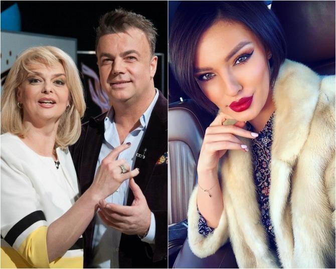 Sursa foto: Facebood Diana Enache / Iuliana Marciuc