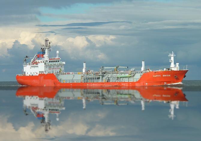 Încă două nave-cisternă s-au blocat în Canalul Suez   /  Foto cu caracter ilustrativ: Pixabay