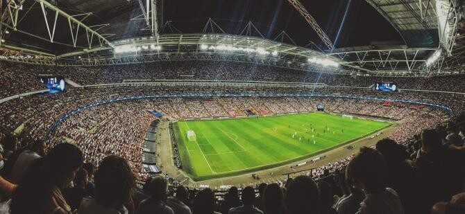 UEFA: Finala Ligii Campionilor va avea loc la Istanbul  /  Foto cu caracter ilustrativ: Pixabay