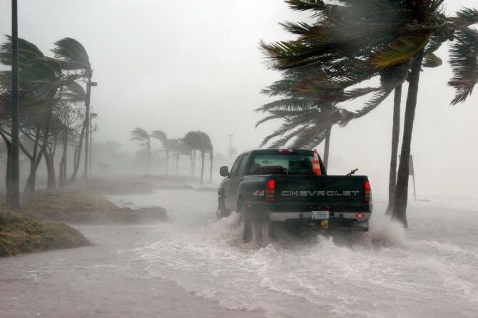 Florida se confruntă cu o iminentă catastrofă ecologică. S-a instituit starea de urgență  /  Foto cu caracter ilustrativ: Pixabay