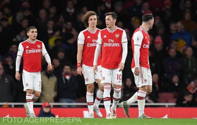 Fondatorul Spotify vrea să cumpere Arsenal. Proprietarii clubului, mesaj către antrenorul Mikel Arteta